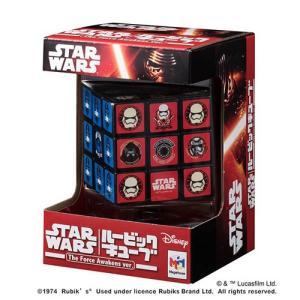 STAR WARS ルービックキューブ The Force Awakens ver.|toy-manoa