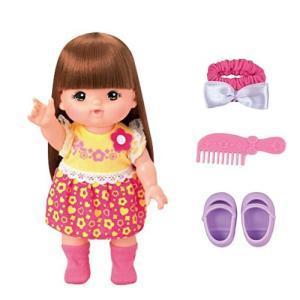 メルちゃん お人形 メルちゃんのおともだち れなちゃん|toy-manoa