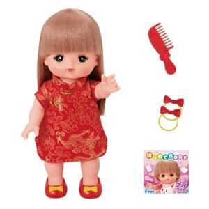 メルちゃん チャイナドレスメルちゃん|toy-manoa
