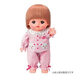 メルちゃん きせかえセット チェックのパジャマ|toy-manoa