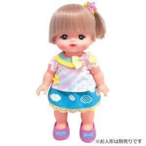 メルちゃん きせかえセット レインボーコーデ|toy-manoa