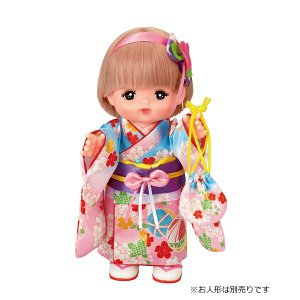 メルちゃん きせかえセット きものセット| 服 洋服 おもちゃ