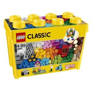 レゴ (LEGO) クラシック 黄色のアイデアボックス&lt...