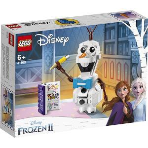 レゴ(LEGO) ディズニープリンセス アナと雪の女王2 オラフ 41169