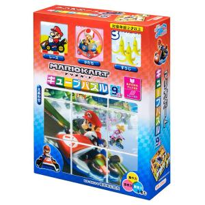 キューブパズル APO-13-116 スーパーマリオ マリオカート  9コマ|toy-shop