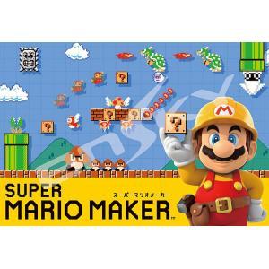 ジグソーパズル ENS-300-1119 スーパーマリオ SUPER MARIO MAKER 300ピース|toy-shop