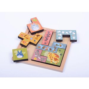 パズルゲーム ENS-19314 となりのトト...の関連商品1