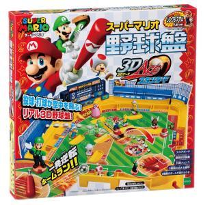 おもちゃ EPT-06211 ボードゲーム スーパーマリオ野球盤