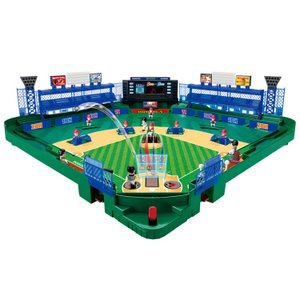 おもちゃ EPT-06482 ボードゲーム 野球盤 3Dエース モンスターコントロール