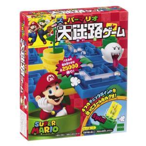 おもちゃ EPT-07130 ボードゲーム スーパーマリオ 大迷路ゲーム