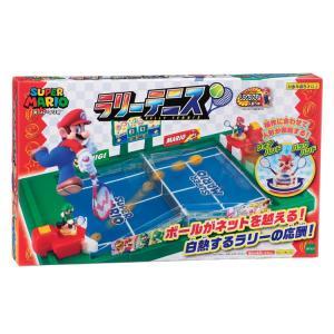 おもちゃ EPT-07327 スーパーマリオ ラリーテニス|toy-shop