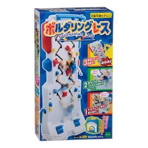 おもちゃ EPT-07333 ボルダリングレース