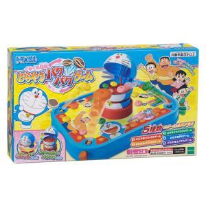 おもちゃ EPT-07339 ボードゲーム ドラえもん ぐるぐる回転!どらやきパクパクゲーム