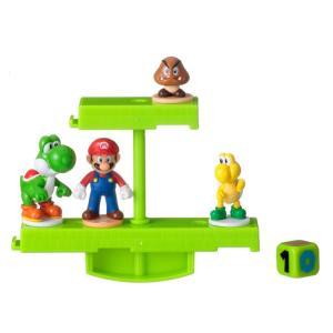 おもちゃ EPT-07353 スーパーマリオ バランスワールドゲームJr. 地上ステージ|toy-shop