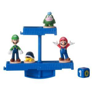 おもちゃ EPT-07354 スーパーマリオ バランスワールドゲームJr. 地下ステージ|toy-shop