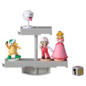 おもちゃ EPT-07355 スーパーマリオ バランスワールドゲームJr. お城ステージ|toy-shop