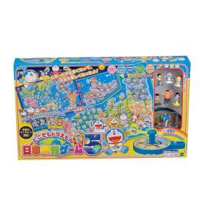おもちゃ EPT-08414 ドラえもん どこでもドラえもん 日本旅行ゲーム5