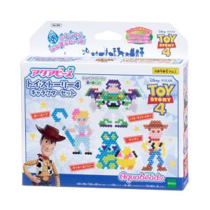 おもちゃ AQ-301 アクアビーズ トイ・ストーリー4 キャラクターセット [CP-AQ] 【あすつく】 [CP-AQ]|toy-shop