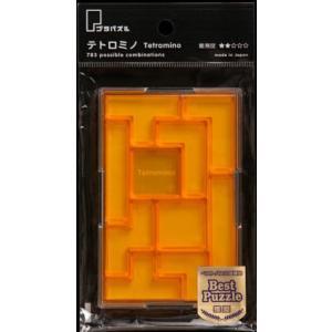 パズルゲーム TEN-PP-783 テトロミノの商品画像