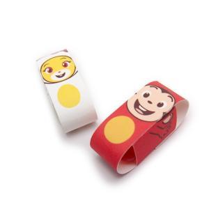 でんぐりココモン&アロミ|toy-spice