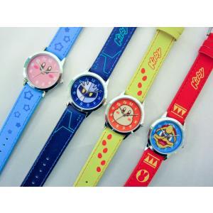 【メール便OK!】星のカービィ ウォッチ(腕時計) toy-time