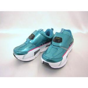 【送料無料・沖縄・一部離島は除く】【同梱可能】 プラレール スニーカー (靴) E5系 新幹線はやぶさ 【電車型の運動/マジックテープ式】|toy-time