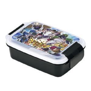 マジンボーン 食洗機対応 お弁当箱 (容量450ml)|toy-time