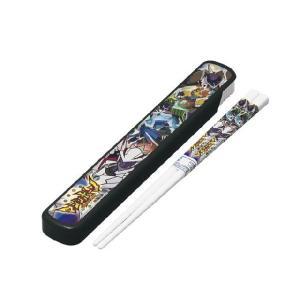 マジンボーン 食洗機対応 スライド式箸&箸箱セット|toy-time