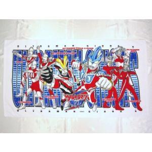 【メール便OK!】【特価15%OFF!】ウルトラマンギンガS(ストリウム/ビクトリー) バスタオル toy-time