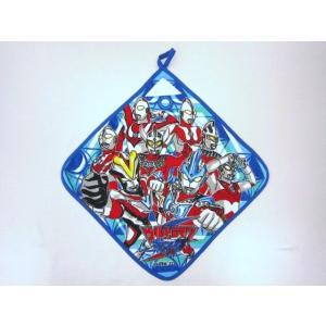 【メール便OK!】【特価15%OFF!】ウルトラマンギンガS(ストリウム/ビクトリー) ループ付ハンドタオル toy-time