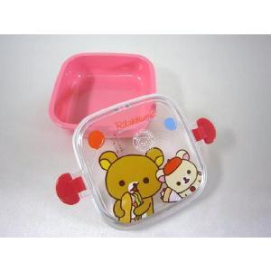 リラックマ (ボンジュール) デザートケース(ミニケース)|toy-time