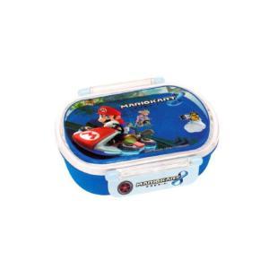【特価30%OFF!】スーパーマリオ(マリオカート8) 食洗機対応 お弁当箱 360ml toy-time