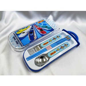 プラレール 食洗機対応 スライド式トリオセット|toy-time