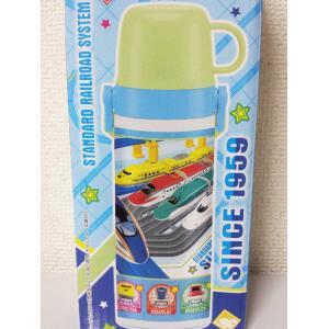 【特価30%OFF!】プラレール E5/E6/E7/DY/N700系 2WAY中栓ボトル 600ml|toy-time