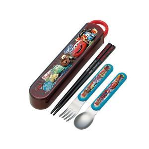 【特価30%OFF!】ディズニー カーズ 食洗機対応 スライド式スリムトリオセット|toy-time