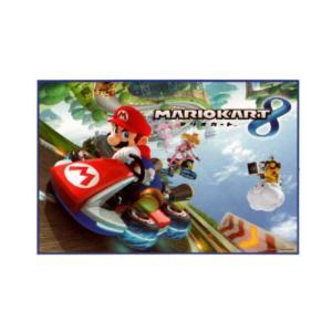 【メール便OK!】【特価30%OFF!】スーパーマリオ(マリオカート8) レジャーシートS toy-time