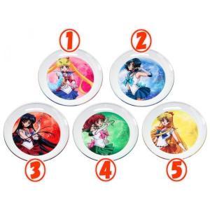 【特価20%OFF!】 美少女戦士セーラームーンCrystal クリアプレート (5種)|toy-time
