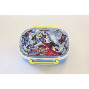 【特価25%OFF!】ウルトラマンX(エックス) 食洗機対応お弁当箱(360ml・中子付) toy-time