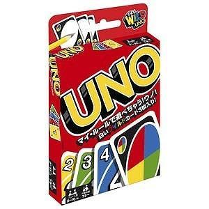 UNOの関連商品3