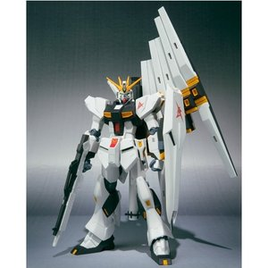 ROBOT魂 ロボット魂 〈SIDE MS〉 νガンダム 機動戦士ガンダム 逆襲のシャア toy-toy-shop