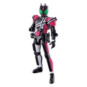 仮面ライダー RKFレジェンドライダーシリーズ 仮面ライダーディケイドの商品画像|ナビ