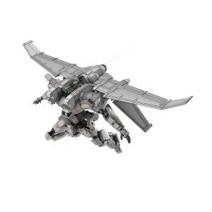HG 1/60 アーバレストVer.IV(緊急展開ブースター装備仕様) フルメタル・パニック! In...