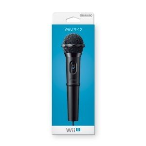 Wii U マイク