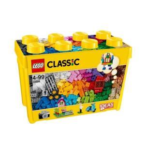 LEGO 10698 クラシック・黄色のアイデアボックス ス...
