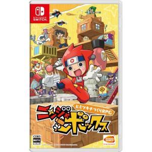 Switch ニンジャボックス|toy24shop