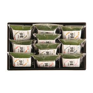 税別価格:1,876円 内容量:笹鮨かまぼこ(あなご×2、紅鮭×2、うに×2、甘えび×2、鯛×2) ...