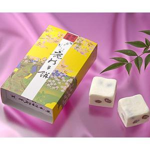 ギフト 富山不破福寿堂 鹿の子餅6個入 富山銘菓 和菓子 送料別