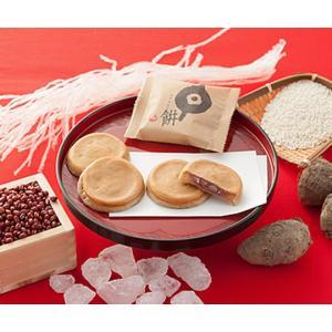 ギフト 中尾清月堂 中餅15個入 富山銘菓 和菓子 送料別 冷蔵