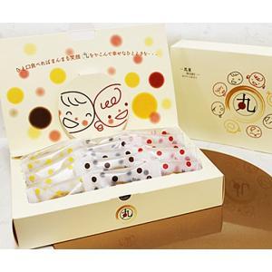 ギフト 中尾清月堂 乳菓-MARU- 15個入 富山銘菓 和菓子 送料別 冷蔵