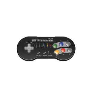 【任天堂ライセンス商品】ファイティングコマンダー ニンテンドークラシックミニ スーパーファミコン【スーパーファミコンミニ対応】|toybox1